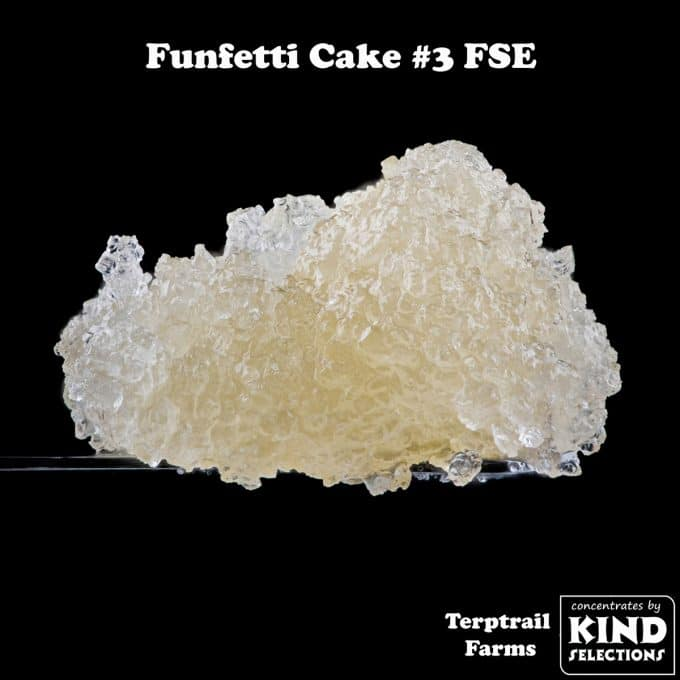 Funfetti Cake #3 FSE by Kind Selections